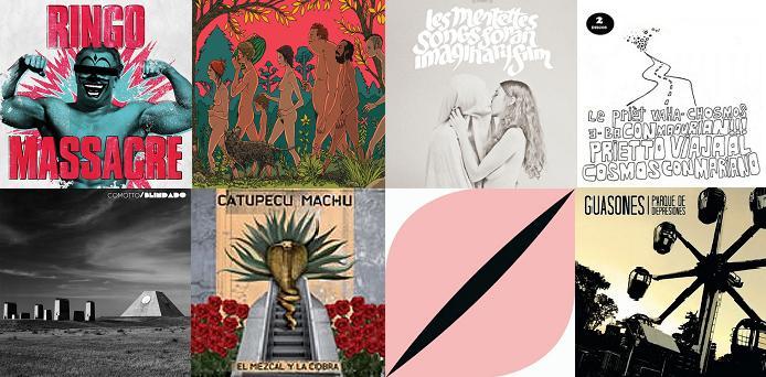 musica mejores discos: