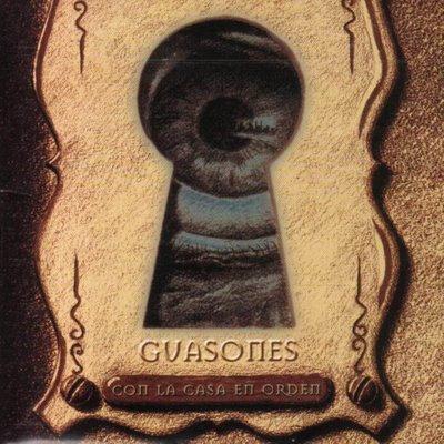 guasones grupo: