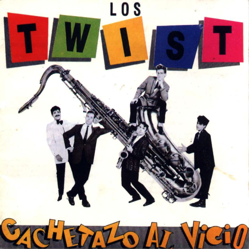 Image result for los twist