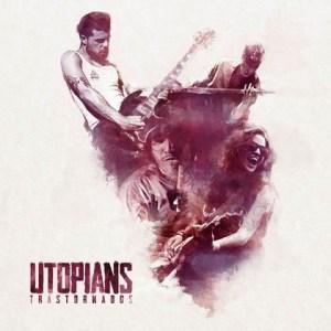 Utopians - Trastornados (2012)