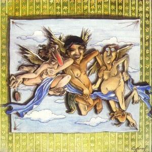Divididos - Otroletravaladna (1995)