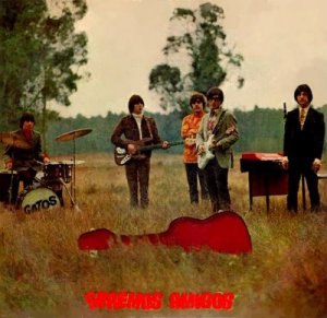 Los Gatos - Seremos Amigos (1968)