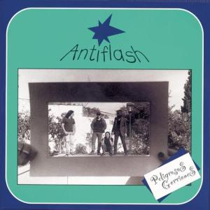 Peligrosos Gorriones - Antiflash (1997)