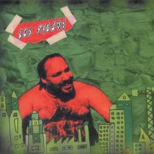 Los Piojos - Verde Paisaje del Infierno (2000)