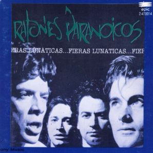 Los Ratones Paranoicos - Fieras Lunáticas