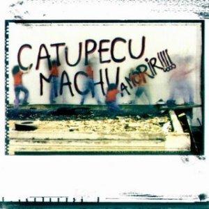 Catupecu Machu - A Morir!!! (1998)