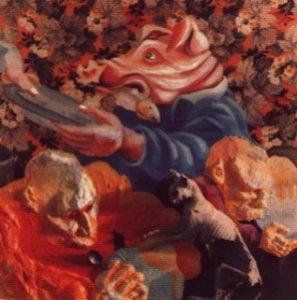 Patricio Rey y sus Redonditos de Ricota - La Mosca y la Sopa (1991)