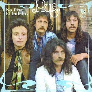 Plus - No Pisar el Infinito (1976)
