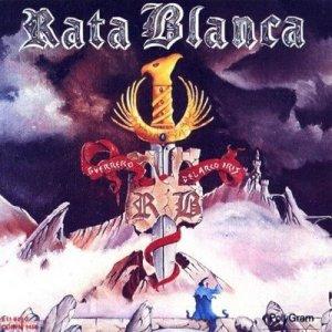 Rata Blanca - Guerrero del Arco Iris (1991)