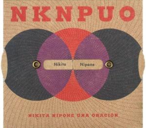 Nikita Nipone - Una Oración (2007)