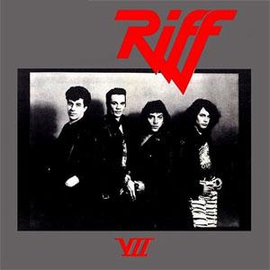 Riff – VII (1985)