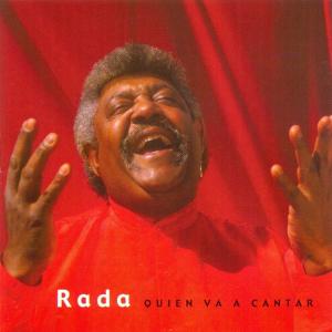 Ruben Rada - Quien Va a Cantar (2000)