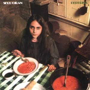 Serú Girán – Peperina (1981)