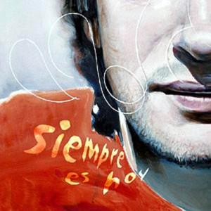 Gustavo Cerati - Siempre Es Hoy (2002)