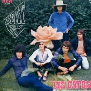 Los Gatos - Beat Nº 1 (1969)