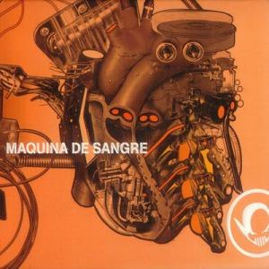 Los Piojos - Maquina de Sangre (2003)