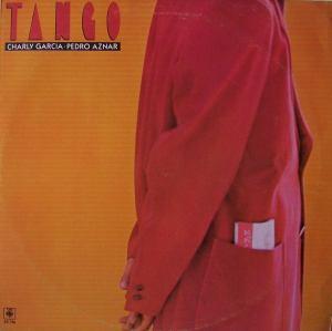 Charly Garcia y Pedro Aznar - Tango (1986)