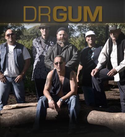 DR Gum