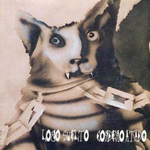 Patricio Rey y Sus Redonditos de Ricota - Lobo Suelto (1993)