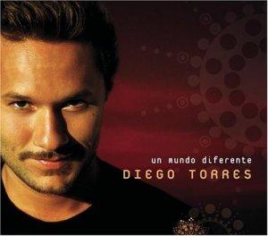 Diego Torres un mundo diferente