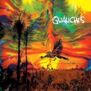 Guauchos - Guauchos (2012)