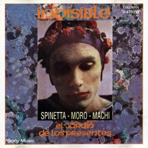 Invisible - El Jardín de los Presentes (1976)