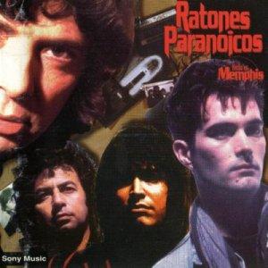 Los Ratones Paranoicos - Hecho en Memphis (1993)