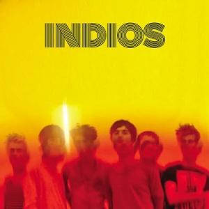 Indios - Indios (2013)