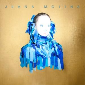 Juana Molina - Wed 21 (2013)
