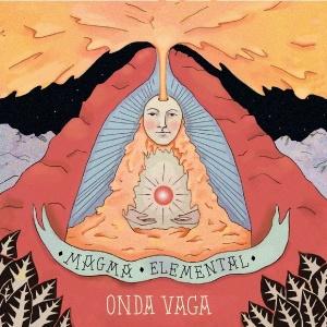 Onda Vaga - Magma Elemental (2013)