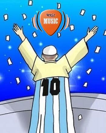 Papa Persi Music
