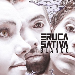 Eruca Sativa - Blanco (2012)