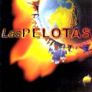 Las Pelotas - Todo x un Polvo (1999)