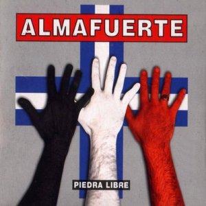 Almafuerte - Piedra Libre (2001)