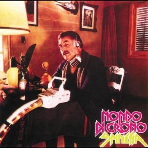 Luis Alberto Spinetta - Mondo Di Cromo (1983)