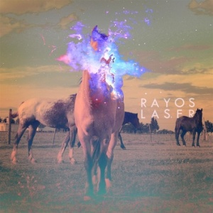 Rayos Laser - Rayos Laser (2011)