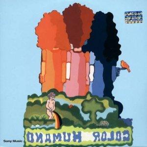 Color Humano - Color Humano 3 (1974)