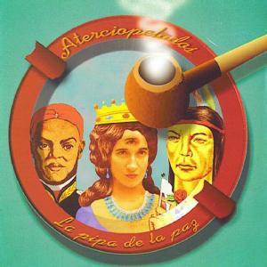 Aterciopelados - La Pipa de la Paz (1997)