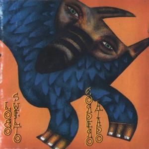 Patricio Rey y Sus Redonditos de Ricota - Cordero Atado (1993)