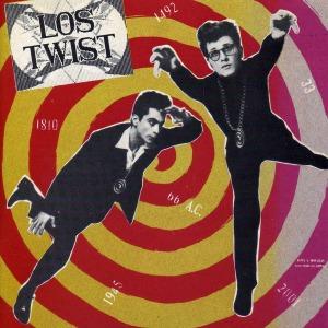 Los Twist - La Máquina del Tiempo (1985)