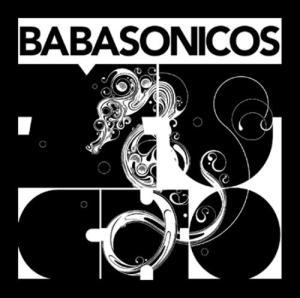 Babasonicos - Mucho (2008)
