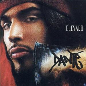 Dante Spinetta - Elevado (2002)