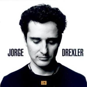Jorge Drexler - Eco (2004)