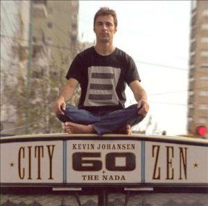 Kevin Johansen - City Zen (2005)