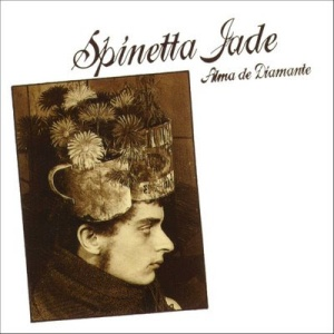 Spinetta Jade - Alma de Diamante (1980)