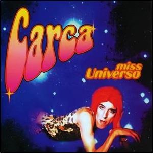 Carca - Mis Universo (1994)