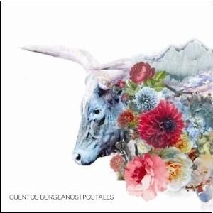 Cuentos Borgeanos - Postales (2014)