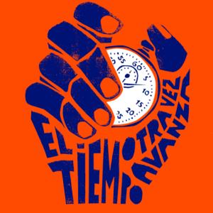 No Te Va Gustar - El Tiempo Otra Vez Avanza (2014)