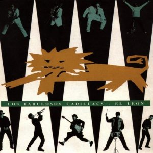 Los Fabulosos Cadillacs - El León (1992)