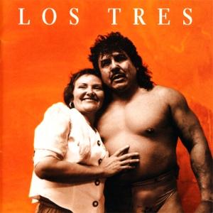 Los Tres - La Sangre en el Cuerpo (1999)